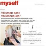 Myself-How to-Volumenpuder