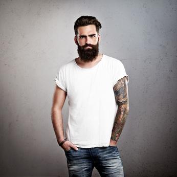 Unique Styling Tipps - Männerfrisuren 2015