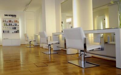 Wohlfühlatmosphäre bei Unique Friseure in München