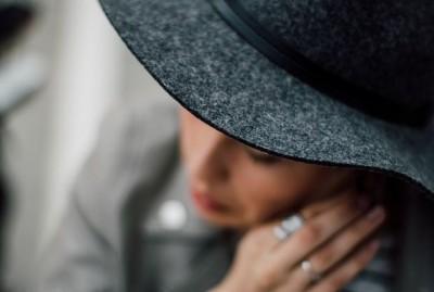 Welche Friseur trägt man unter einem Hut