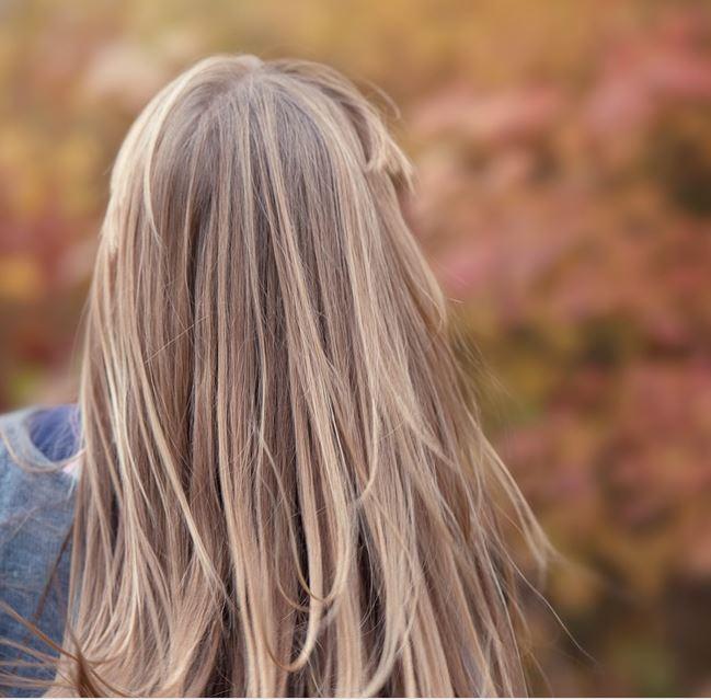 Warme Farben Haartrends Herbst 2016 Unique Friseure
