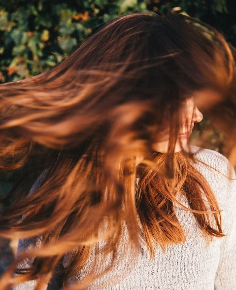 Bei Wind und Wetter immer die perfekte Frisur