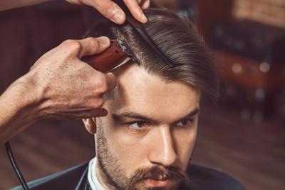 Die Neuesten Trends Bei Männerfrisuren Unique Friseure