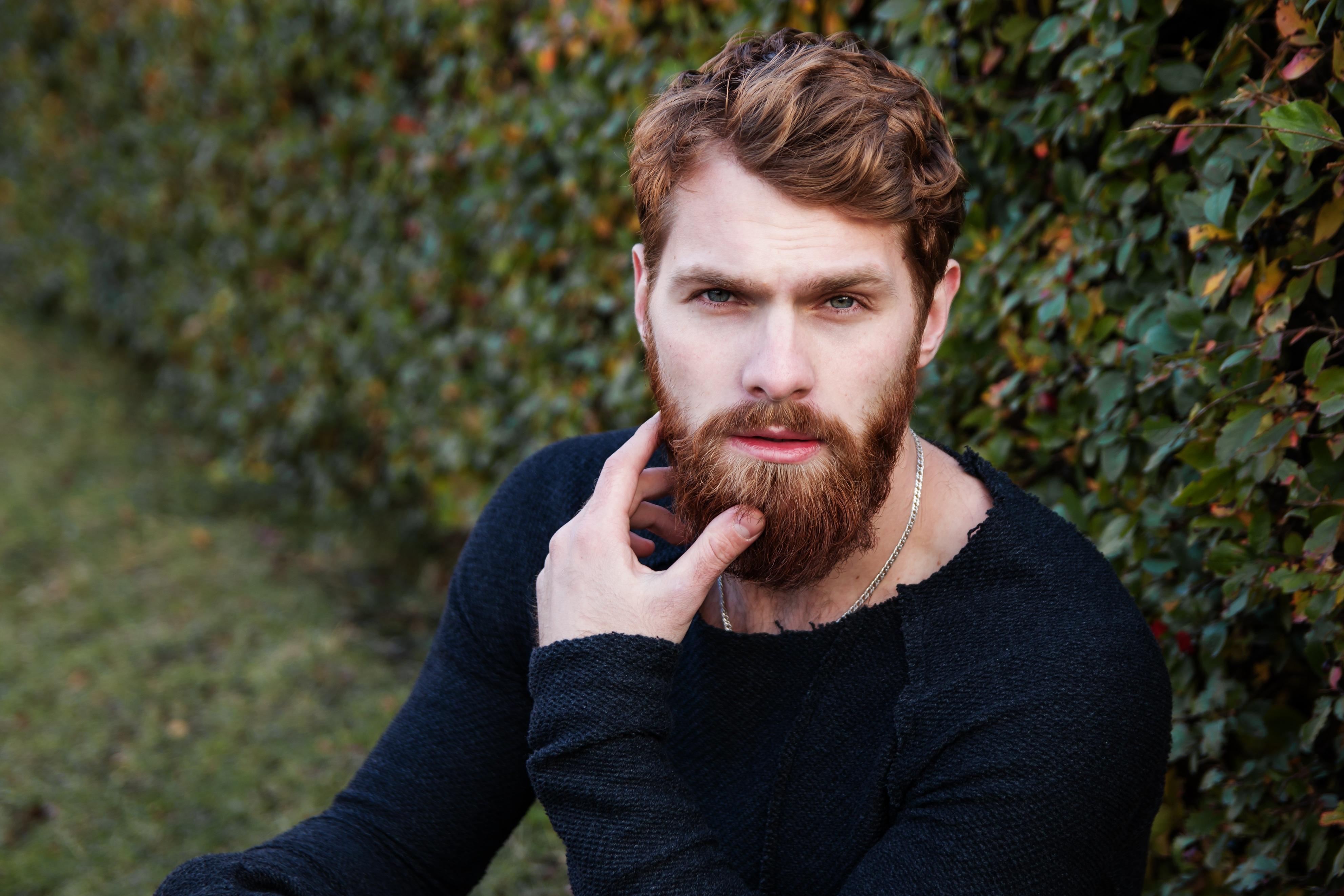 Mannerfrisuren 2018 Das Tragt Der Gentleman Unique Friseure Munchen
